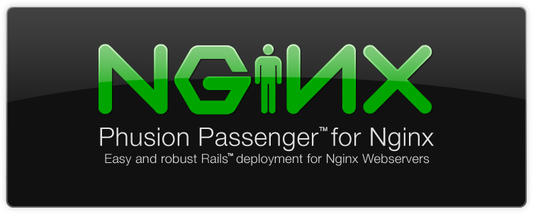 Phusion Passenger for Nginx